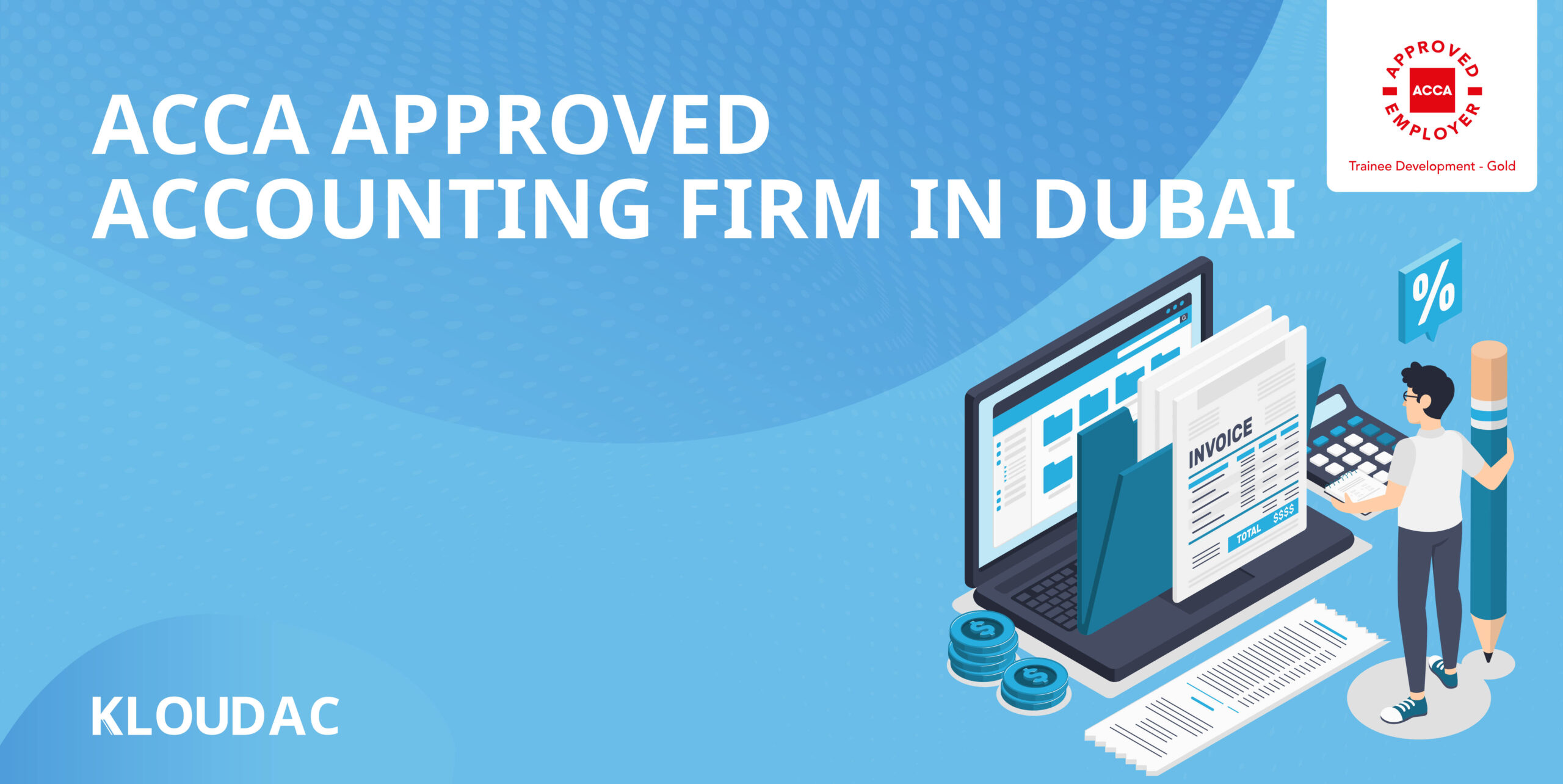 ACCA Approved Accounting Firm In Dubai